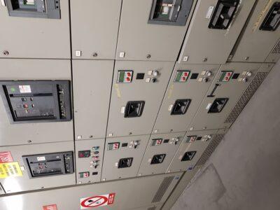 Costruzione quadri elettrici